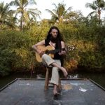 Estas Tonne – The Song Of the Golden Dragon fingerstyle tabs