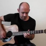 Metallica – Nothing Else Matters fingerstyle tabs (Leandro Kasan)
