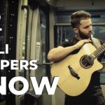 Red Hot Chili Peppers – Snow fingerstyle tabs (Luca Stricagnoli)