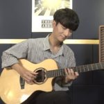 Shawn Mendes & Camila Cabello – Señorita fingerstyle tabs (Sungha Jung)