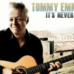 Tommy Emmanuel – It's Never Too Late fingerstyle tabs