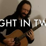 Tool – Right In Two fingerstyle tabs (Ernesto Schnack)