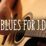 Andrew York – Blues for J.D. fingerstyle tabs (Roman Nicolaev)