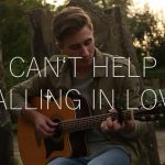 Elvis Presley – Can't Help Falling In Love fingerstyle tabs (Leon Alex)