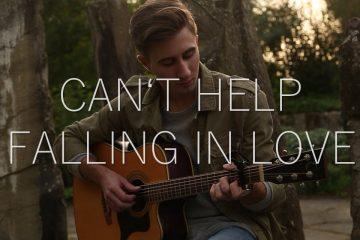 Elvis Presley – Can't Help Falling In Love fingerstyle tabs (Leon Alex)