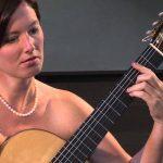 Francisco Tarrega – Gran Vals fingerstyle tabs (Anika Hutschreuther)