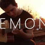 Imagine Dragons – Demons fingerstyle tabs (Peter Gergely)