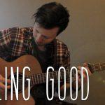 Nina Simone – Feeling Good fingerstyle tabs  (Dax Andreas)