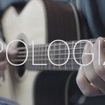 OneRepublic – Apologize fingerstyle tabs (James Bartholomew)