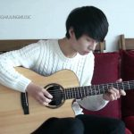 OST Frozen – Let It Go fingerstyle tabs (Sungha Jung)