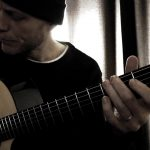 Paul Simon – The Sound of Silence fingerstyle tabs (Martin Tallstrom)
