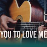 Selena Gomez – Lose You to Love Me fingerstyle tabs (Iqbal Gumilar)