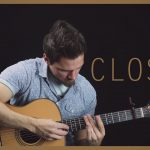 The Chainsmokers – Closer fingerstyle tabs (Gareth Evans)