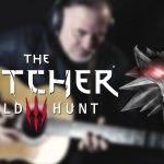 OST The Witcher 3: Wild Hunt – Hunt or Be Hunted fingerstyle tabs (Igor Presnyakov)