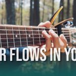 Yiruma – River Flows in You fingerstyle tabs (Iqbal Gumilar)