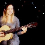 Let It Snow fingerstyle tabs (Marina Mirakova)