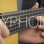 Maroon 5 – Payphone fingerstyle tabs (James Bartholomew)