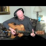 Michael Jackson – Human Nature fingerstyle tabs (Adam Rafferty)