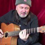 Murka fingerstyle tabs (Igor Presnyakov)