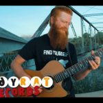 Nick Johnson – The No Soul Blues fingerstyle tabs