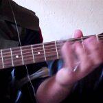 OST Naruto – Sasuke Theme fingerstyle tabs (Justin Woods)