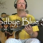 Pink Floyd — Goodbye Blue Sky fingerstyle tabs