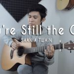 Shania Twain – You're Still the One fingerstyle tabs (Mj Casiano)
