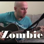The Cranberries – Zombie fingerstyle tabs (Vasya Pass2hoff)