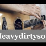 Twenty One Pilots – Heavydirtysoul fingerstyle tabs (Eiro Nareth)
