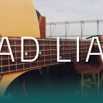 Imagine Dragons – Bad Liar fingerstyle tabs (Iqbal Gumilar)
