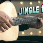 Jingle bells fingerstyle tabs