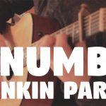 Linkin Park – Numb fingerstyle tabs (Fabio Lima)