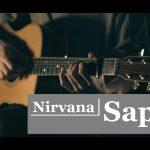 Nirvana – Sappy fingerstyle tabs (Eiro Nareth)