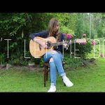 The Chainsmokers – Don't Let Me Down fingerstyle tabs (Linnea Andersen)