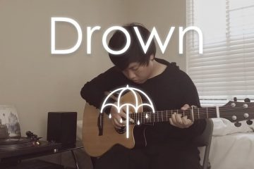 Bring Me The Horizon - Drown fingerstyle tabs