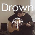 Bring Me The Horizon – Drown fingerstyle tabs (Hajun Lee)