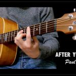 Henry Creamer – After You've Gone fingerstyle tabs (Lorenzo Polidori)