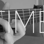 OST Inception – Time fingerstyle tabs (James Bartholomew)