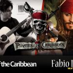 OST Pirates of the Caribbean fingerstyle tabs (Fabio Lima)