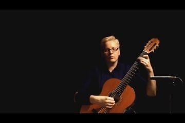 Elton John - Can You Feel the Love Tonight fingerstyle tabs (Daria Semikina)