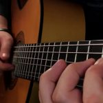 George Michael – Careless Whisper fingerstyle tabs (Trench & Maple)