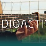 Imagine Dragons – Radioactive fingerstyle tabs (Iqbal Gumilar)