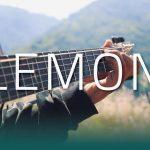 Kenshi Yonezu – Lemon fingerstyle tabs (Iqbal Gumilar)