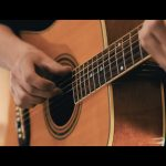 Linkin Park – What I've Done fingerstyle tabs (Nikita Lukyanov)
