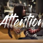 Charlie Puth – Attention fingerstyle tabs (Josephine Alexandra)