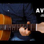Chet Atkins – Avalon fingerstyle tabs (Lorenzo Polidori)