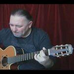 Eric Clapton – Tears In Heaven fingerstyle tabs (Igor Presnyakov)