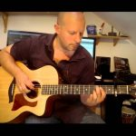 Evanescence – Bring Me To Life fingerstyle tabs (Christophe Deremy)