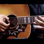 George Michael – Careless Whisper fingerstyle tabs