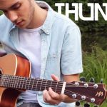 Imagine Dragons – Thunder fingerstyle tabs